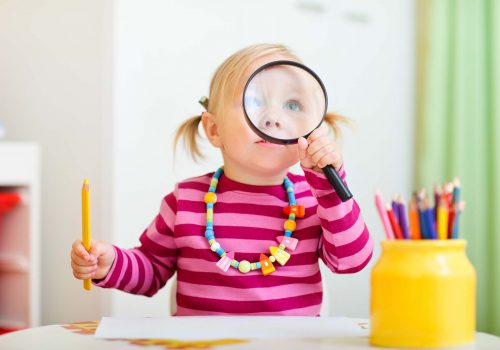 10 Questions to Ask a Child Care Provider
