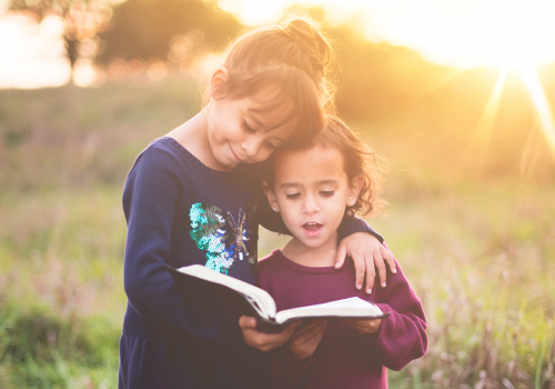 How to Foster a Love of Reading for Preschoolers
